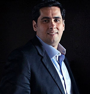 Flavio Augusto Palestra