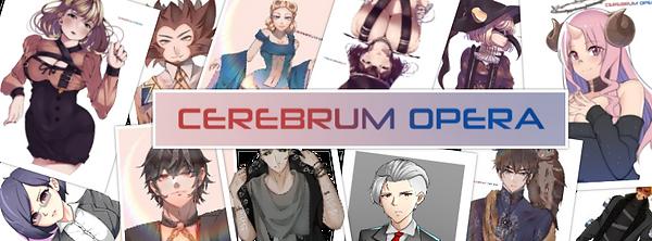 Cerebrum Opera Collage Facebook part 3 P