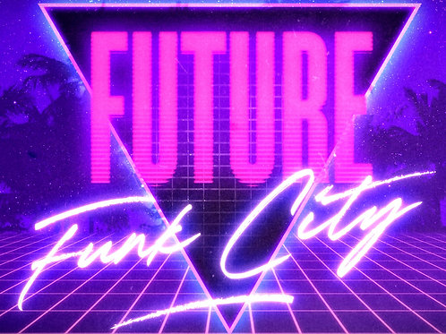 Future Funk City NYCC AfterParty