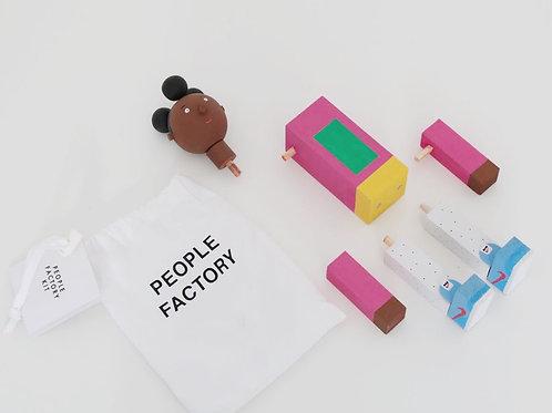 People Factory Kit