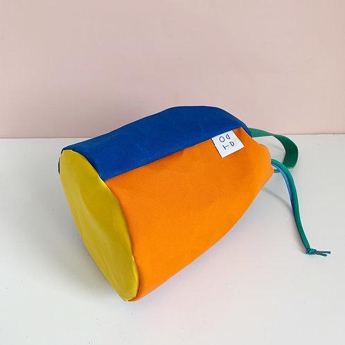 Parachute Bucket Bag
