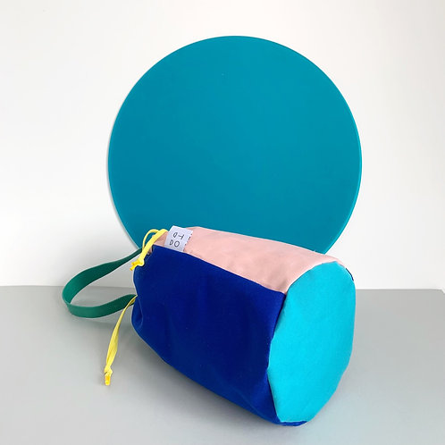 Parachute Bucket Bag #3
