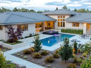 Fair Oaks Build