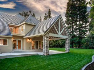 Granite Bay Build