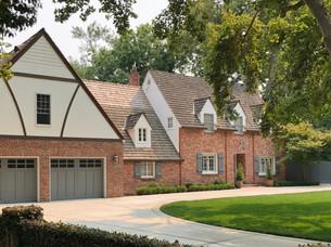Sierra Oaks Build
