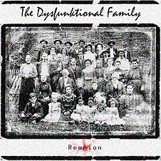 The DysFunktional Family - The DysFunkti
