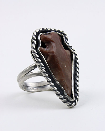 Arrowhead Ring