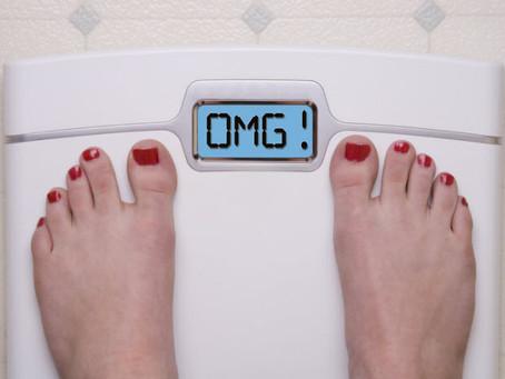 Overweight women are more likely to get Rheumatoid arthritis!