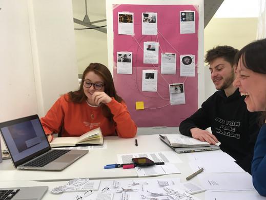 Meet designer and social entrepreneur Eilish McArthur.