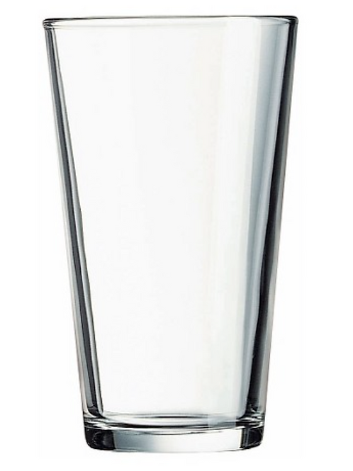 Customizable Pub Glasses Set of 4