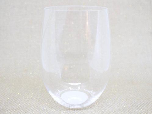 Customizable Unbreakable Stemless Wine Glass