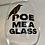 Thumbnail: Edgar Allan Poe Stemmed Wine Glass