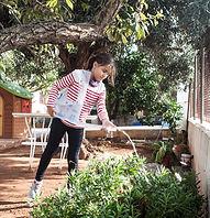 Water Bag - Garden