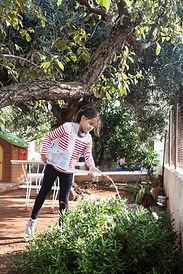 Water Bag for garden