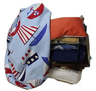 XL Storage Bag Towels,Pillow