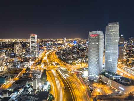 Tech Nation: Investment in Israeli hi tech industries rises
