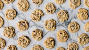Healthiest Cookies and Cookie Alternatives