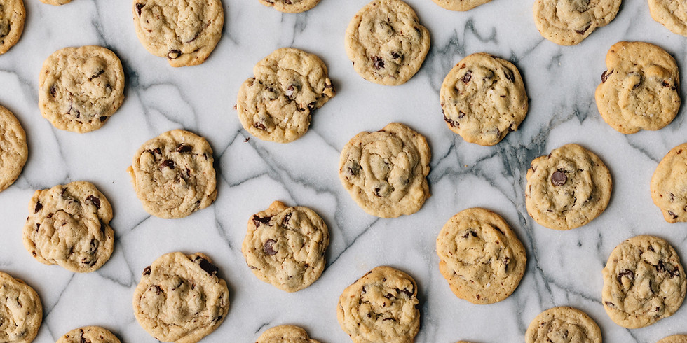 Cookies & Milk Social with a Twist
