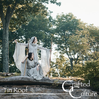 """Grafted Culture - """"Tin Roof"""""""