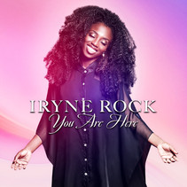 """Iryne Rock Releases Single - """"You Are Here"""""""