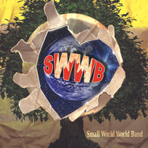 Small World World Band Releases Debut Album