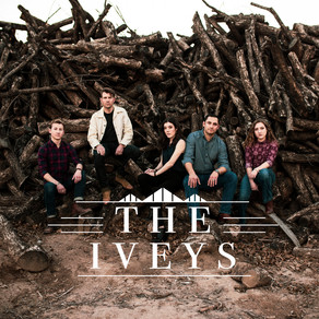 The Iveys - 10 Questions Interview