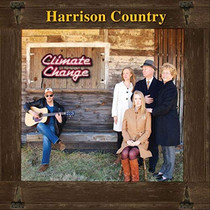 Harrison Country releases debut album Climate Change