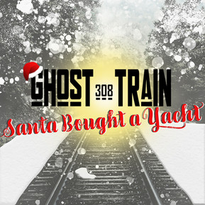 """308 Ghost Train Releases America's New Christmas Anthem """"Santa Bought A Yacht"""""""