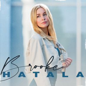 Brooke Hatala - 10 Questions Music Interview