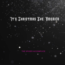 VK Lynne of The Spider Accomplice Offers Free Download of Christmas song
