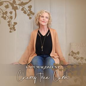 "Kate Magdalena Releases ""Cherry Tree Carol"""