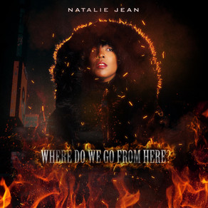 Natalie Jean - 10 Questions Music Interview
