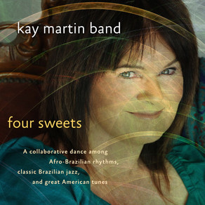 Kay Martin Band - 10 Questions Interview