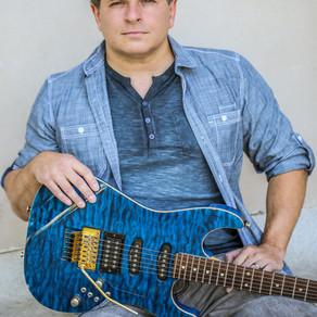 Brady Novotny - 10 Questions Music Interview