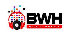 BWH Music Group Logo