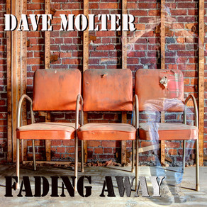 Dave Molter - 10 Questions Music Interview