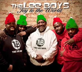 Sacred Steel Sensation The Lee Boys Release Christmas Single