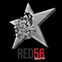 Red56 Release Debut CD - 'Eminence Funk!'