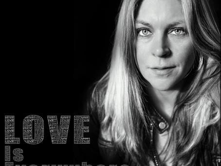 Stacy Jones - 10 Questions Music Interview