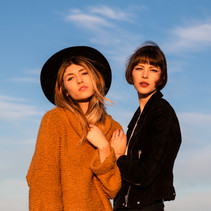"""""""That Thing"""" by Kalina & Kiana Is Selected For BWH Music Group's 'That Summer, Volume 2'"""