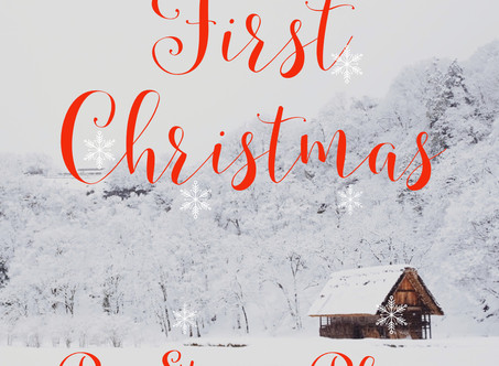 Rabbi and Cantor Steven Blane Releases New Christmas Song - 'First Christmas'