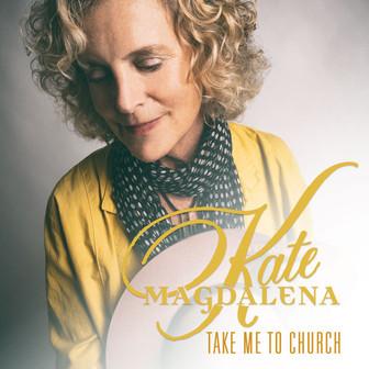 Kate Magdalena - 'Take Me To Church'