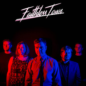 Faithless Town with Gene Owens - 10 Questions Music Interview