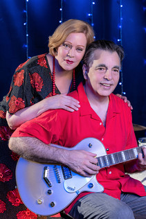 Gospel Blues Duo Submit Striking Mississippi Blues Guitar Flag Designs