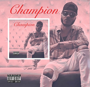 The Artist ElJay Releases New EP - 'Champion'