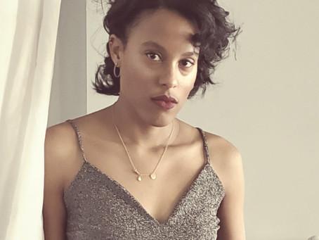Robin Gabrielle - 10 Questions Music Interview