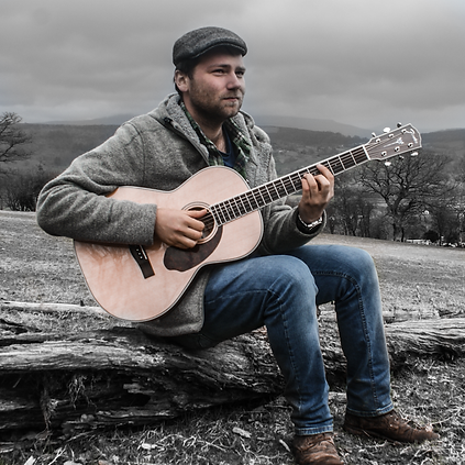 Jake Brooker – 'Will To Survive' | Indie Spoonful | Boston