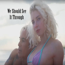 Barry Rock Releases New Single And Video - 'We Should See It Through'