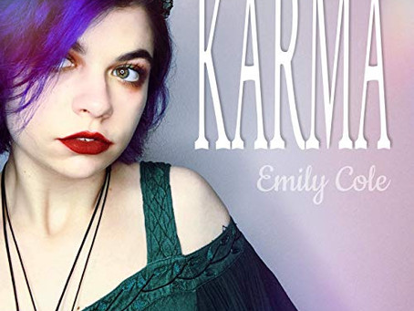 Emily Cole - 10 Questions Music Interview