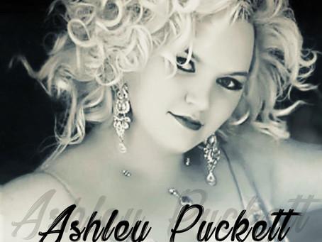 Ashley Puckett - 10 Questions Music Interview